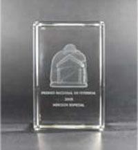 Premio Nacional de Vivienda 2003