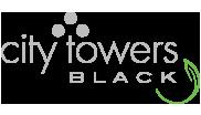 City Towers Black