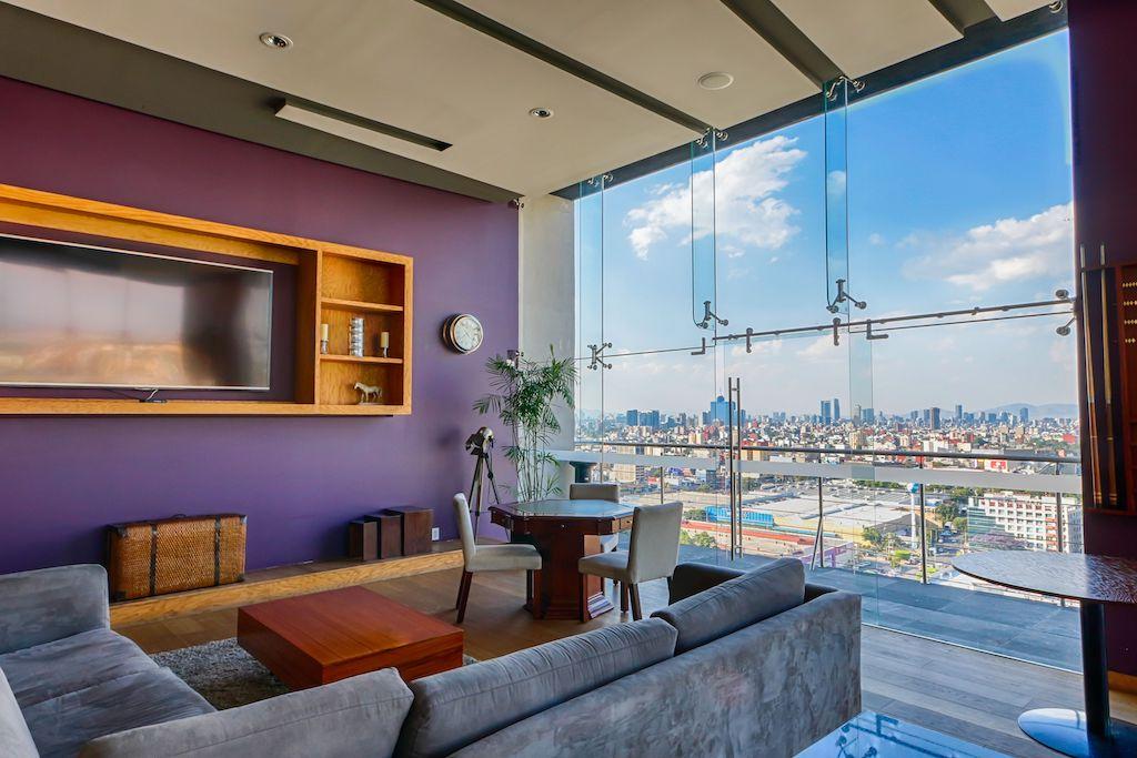 Lounge Panoramico